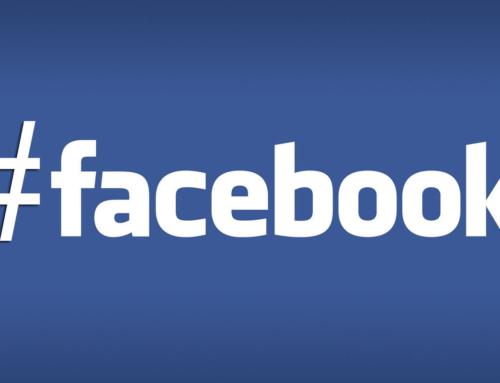 Facebook se apunta al carro de los Hashtags