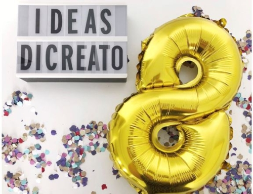 Dicreato, cumple 8 años como Agencia de Publicidad en Valencia