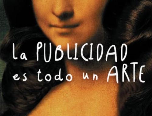 El arte como recurso creativo en publicidad